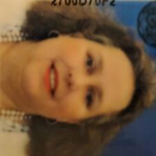 Profil Pengguna Elaine