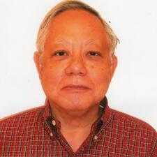 Keng User Profile