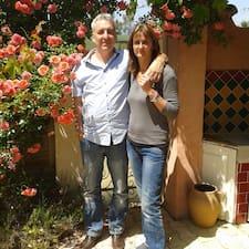 Nathalie Et Pascal Brugerprofil