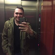 Profil utilisateur de Bartosz