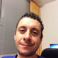 S. User Profile