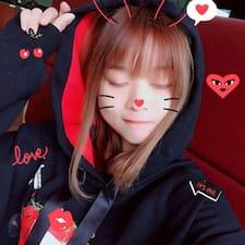 庆璘 User Profile