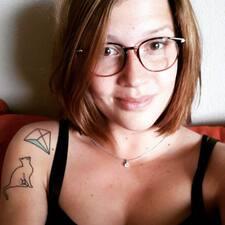 Marjolein User Profile