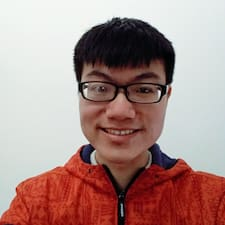 Användarprofil för 方坡