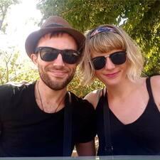 Profilo utente di Mike & Abbie