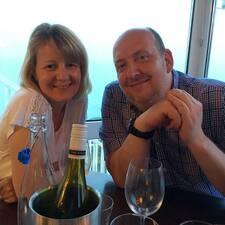 Derek & Alison Kullanıcı Profili