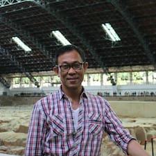 Aswin Andrean - Profil Użytkownika