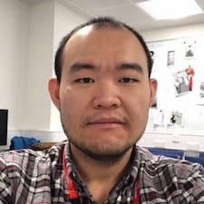 Dauson User Profile