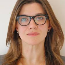 Evgenia Brukerprofil