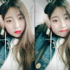Profil utilisateur de 윤선