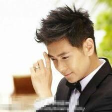 建洲 User Profile