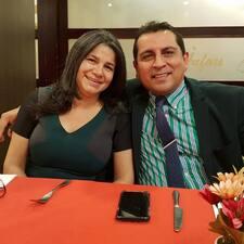 Profilo utente di Vicente Y Ana María