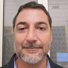 Profil korisnika Gpalermo74