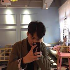 형석 User Profile