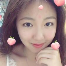 云熙 User Profile
