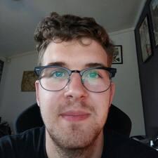 Seamus User Profile