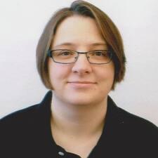Profilo utente di McKenzie