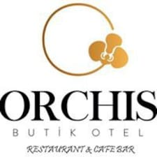 Orchis Butik User Profile