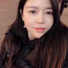 Profil utilisateur de Lijuan