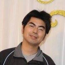 Profil utilisateur de Noriaki