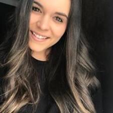 Profil utilisateur de Mélissa