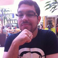 Nutzerprofil von Sérgio
