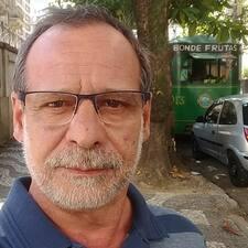 Профиль пользователя Paulo Francisco
