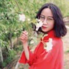 Profilo utente di 曼妮