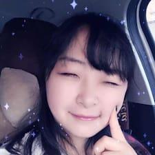 卿 - Uživatelský profil
