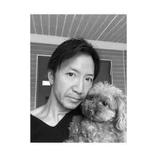 Profil korisnika Keitaro    敬太郎