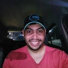 Fabrício felhasználói profilja