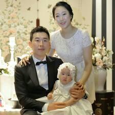 Jinmi User Profile