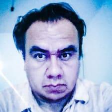 โพรไฟล์ผู้ใช้ J Francisco