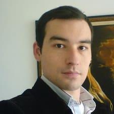 Profil korisnika Alejandro