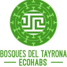 Profil korisnika Bosques