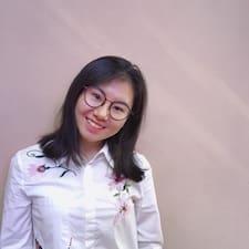 Profil utilisateur de Hanyun