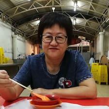 Mui Yun, Grace User Profile