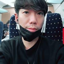 Yongsoon - Profil Użytkownika