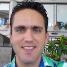 Profil utilisateur de Roberto B.