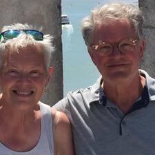 Profil korisnika Paul And Edith