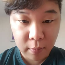 Profil utilisateur de MinSung