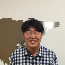 Nutzerprofil von Woosuk
