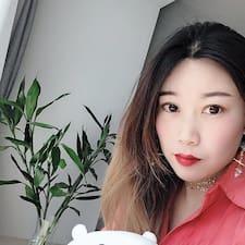 潘健 User Profile