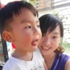 雪莲 User Profile