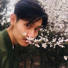 Zhui User Profile