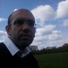Profil korisnika Muhmmad