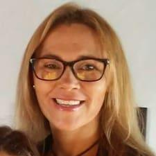 Célia - Uživatelský profil