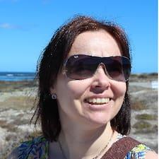 Profil utilisateur de Line-Susanne