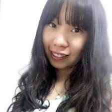Profil utilisateur de Ienk