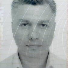 Гамзат User Profile